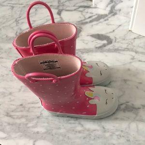 Carter's Girls Rain boots